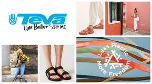 Teva Women's Collection