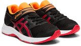 Asics Gel-Contend 5 A/C Black/Red
