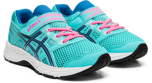 Asics Pre-Contend 5 A/C Ice Mint