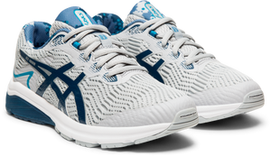 Asics GT-1000 8 Lace Grey