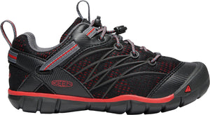 Keen Chandler CNX Raven/Fiery Red