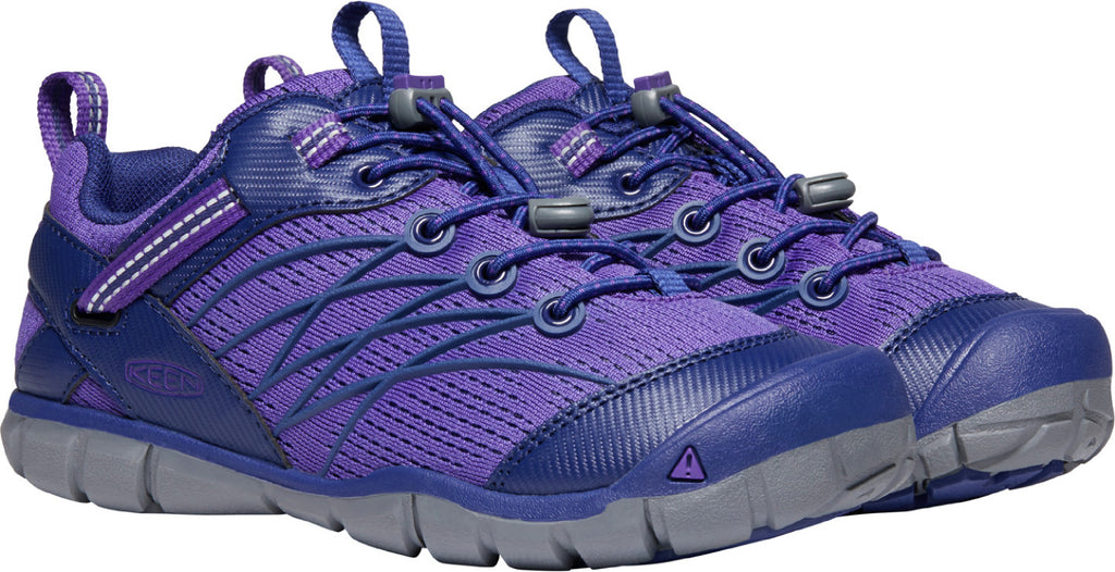 Keen Chandler CNX Royal Purple
