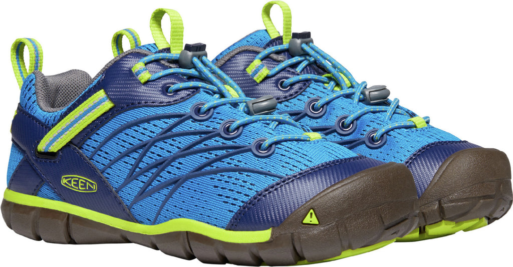 Keen Chandler CNX Brilliant Blue/Blue Depths