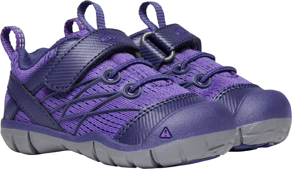 Keen Toddler Chandler CNX Royal Purple