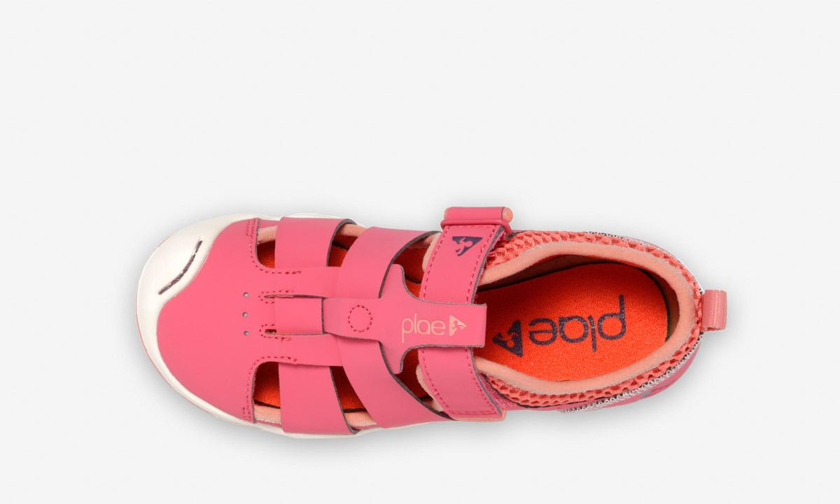 Sam 2.0 Fisherman Sandal - Living Coral