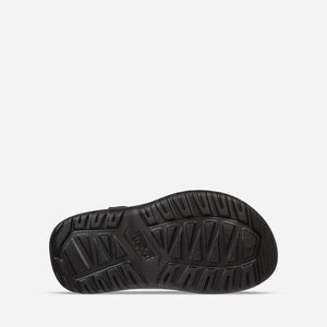 Teva Kids Hurricane Drift Sandal - Black