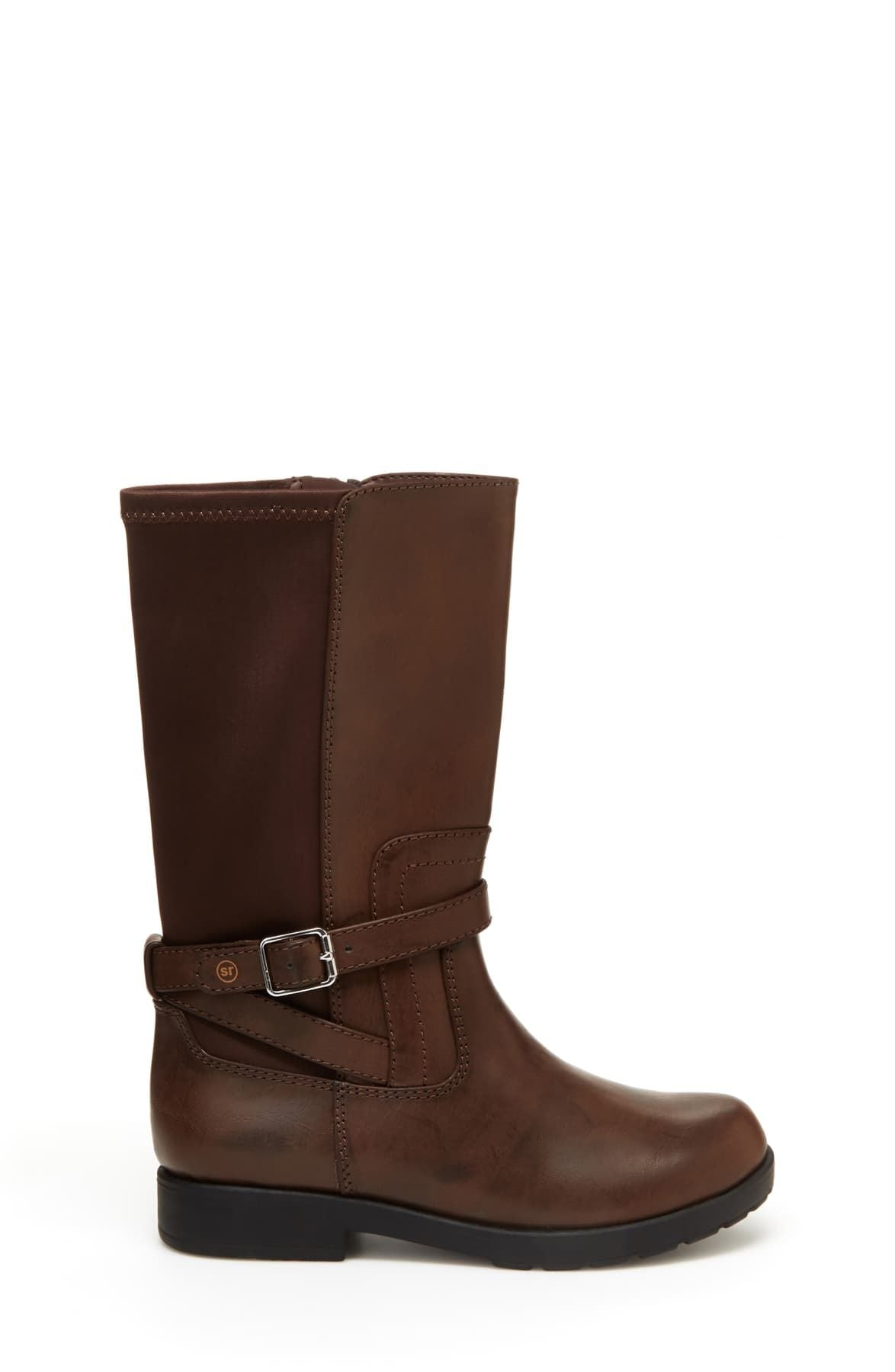 Stride Rite Ellarose Tallboot - Brown