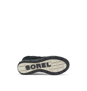Women's Sorel Explorer Joan Boot - Black/Dark Stone