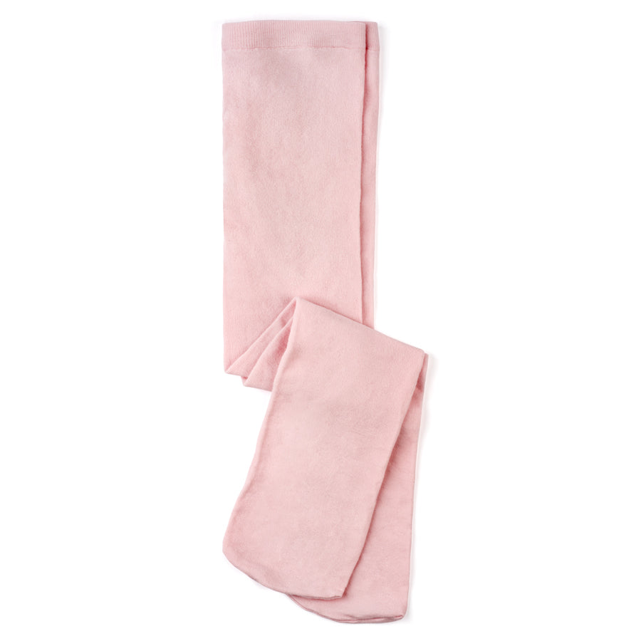 Pediped Prima Cotton Tight - Light Pink