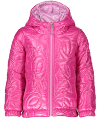 Obermeyer Girls Nifty Reversible Insulator Berried Jacket