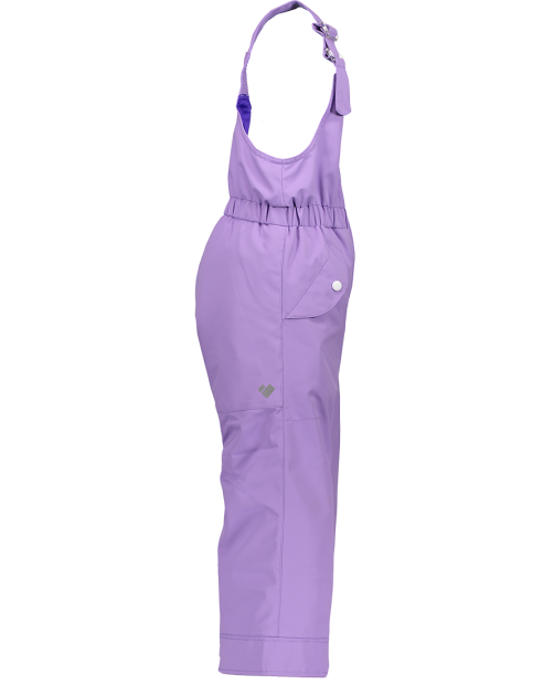 Girls Snoverall Winter Pant - Va Va Violet