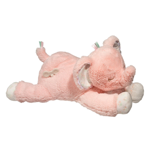 Starlight Musical Plush - Pink Elephant