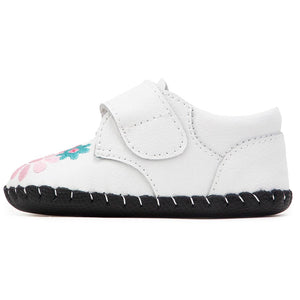 Pediped Originals® Olivia - White