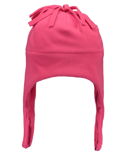 Obermeyer Orbit Fleece Hat - Parasol Pink