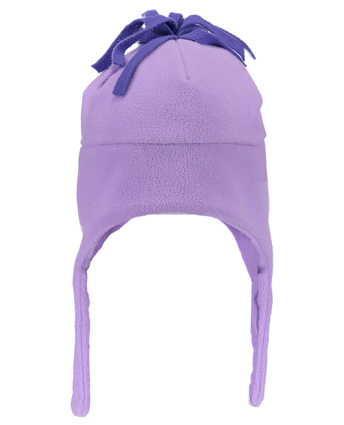 Obermeyer Orbit Fleece Hat - Va Va Violet