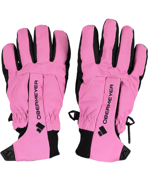 Thumbs Up Glove - Pinky