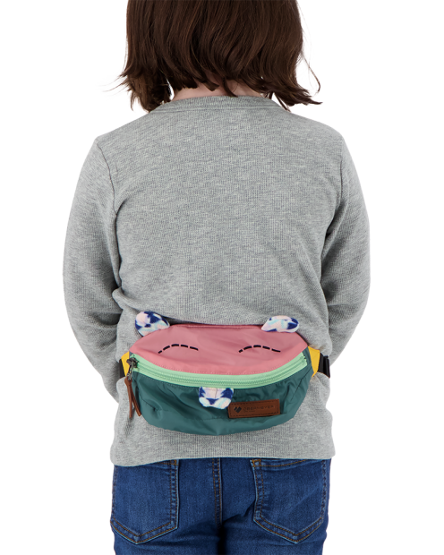 Little Hip-ster Bag - Sage