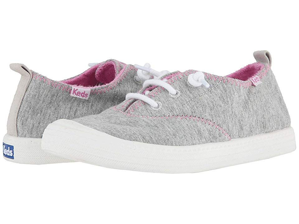 Keds Breaker Sneaker Slip-on in Grey