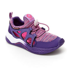 Jambu KD Girls Anthozoa Purple