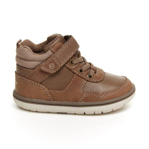 SRTech Ryker Boot - Greige Brown