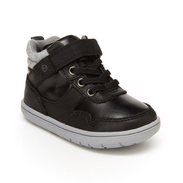 Stride Rite SRTech Ryker Boot - Black