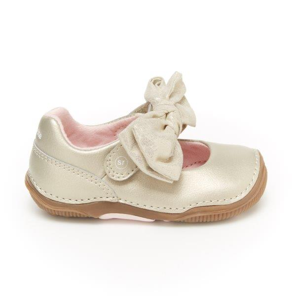 Stride Rite SRtech Henley Mary Jane - Champagne