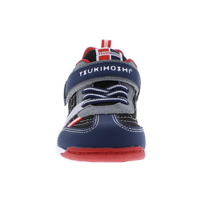 Tsukihoshi Kaz - Navy/Red