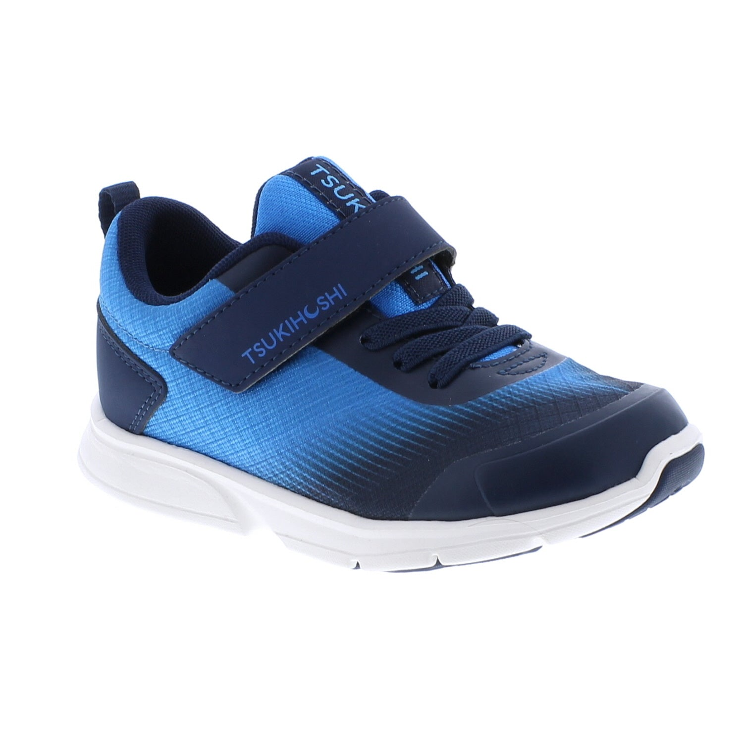 Turbo Sneaker - Blue/Navy