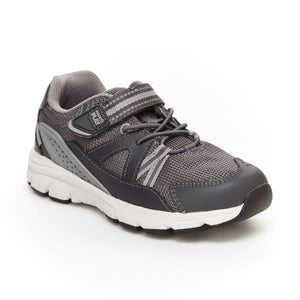 Stride Rite Made2play Journey Sneaker - Grey
