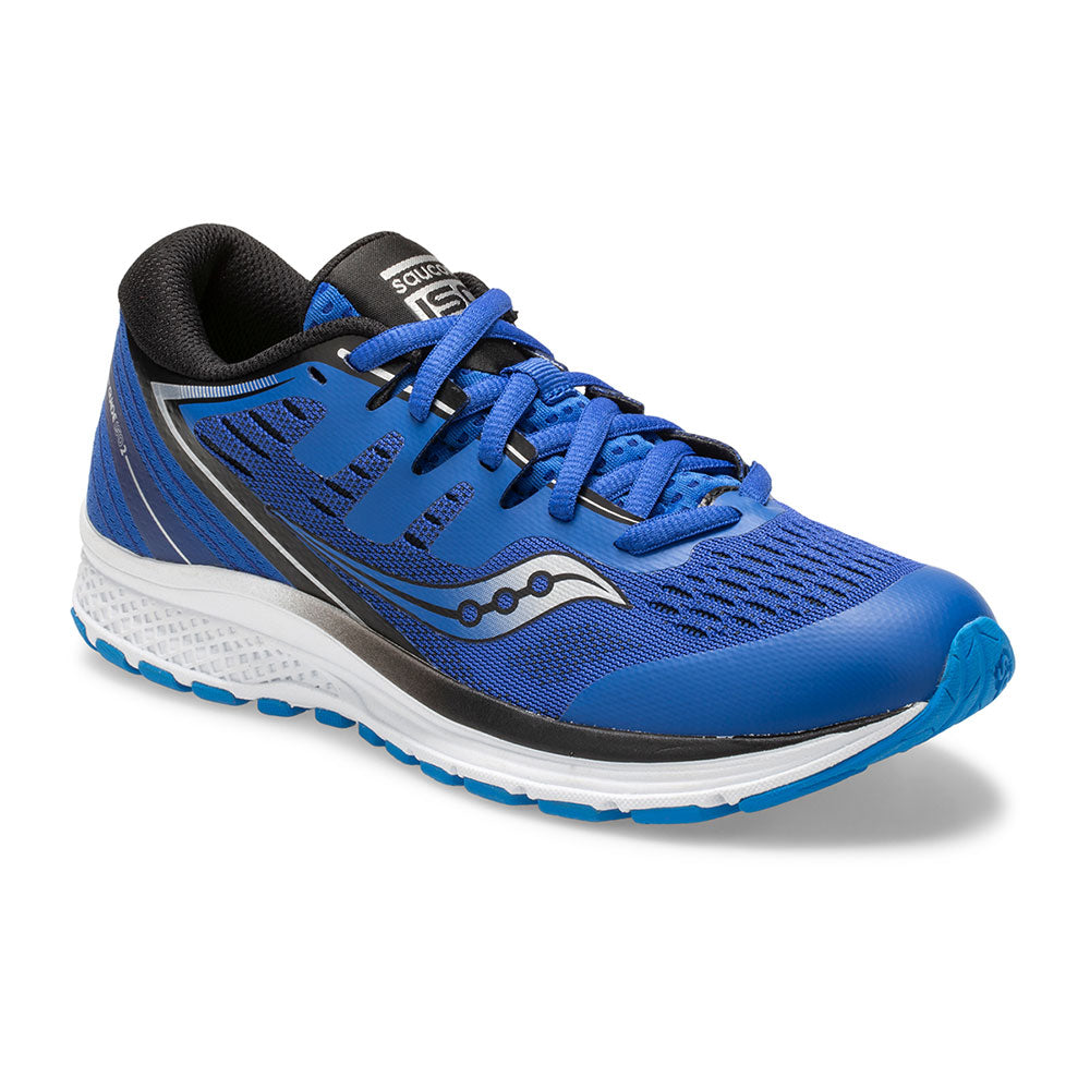 Saucony Guide ISO New Balance Brands | Ron Flowers Sports