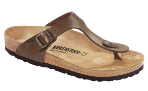 Birkenstock Gizeh BF Golden Brown