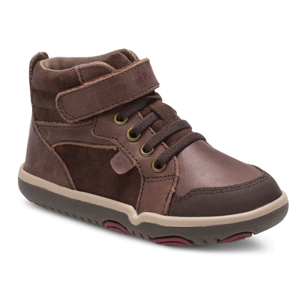 Kids Buddy Boot - Brown