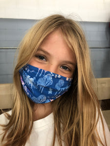 3 Layer Masks for Kids/Junior