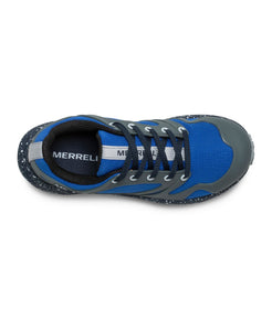 Merrell Kids Altalight Low Sneaker - Blue