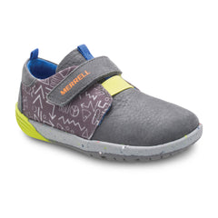 Merrell Bare Steps Sneaker in Grey (Sizes 6-8)