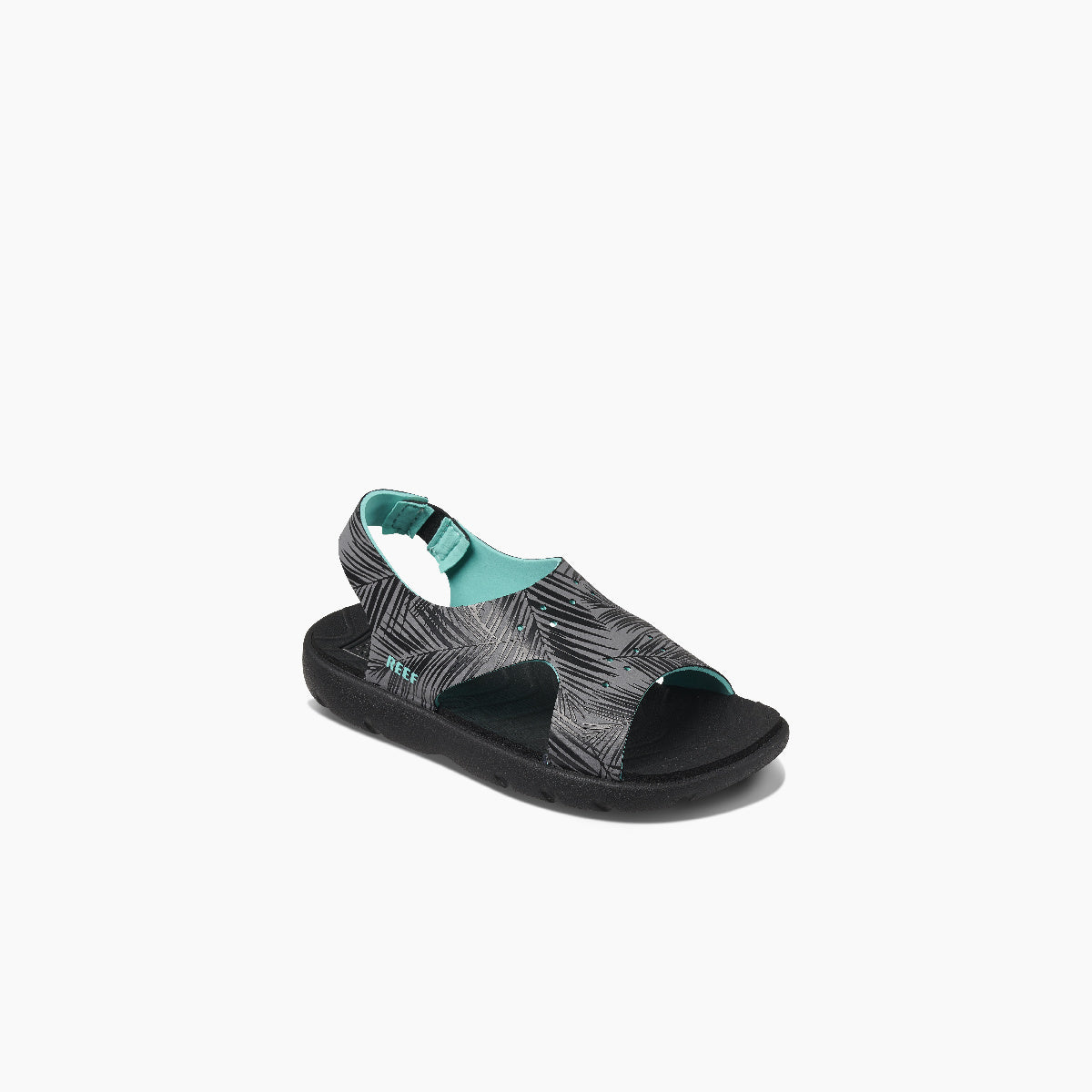 REEF LITTLE REEF BEACHY BLACK