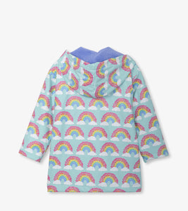 Hatley Magical Rainbows Raincoat
