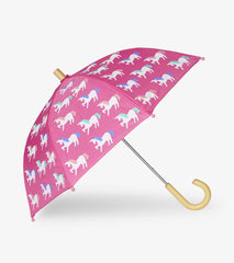 Hatley Mystical Unicorns Umbrella