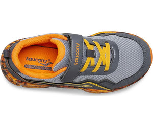 Saucony Flash A/C 2.0 Sneaker - Grey/Flame