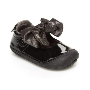 Stride Rite SM Esme Mary Jane - Black Patent