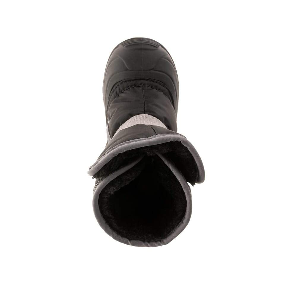 Snowbug 3 Winter Boot - Black/Charcoal