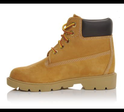 Timberland 6 Quot Classic Waterproof Boot In Wheat Little