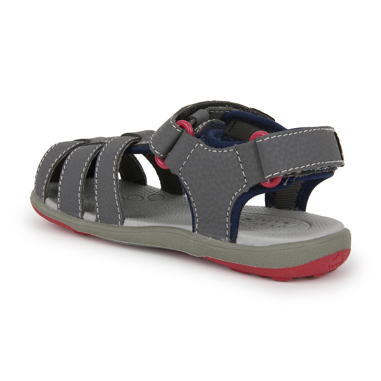 See Kai Run Cyrus Sandal - Gray