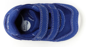 Stride Rite Soft Motion Mason Sneaker - Blue