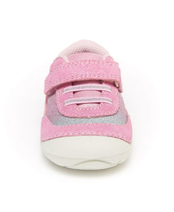 Soft Motion Jazzy Sneaker - Pink Multi