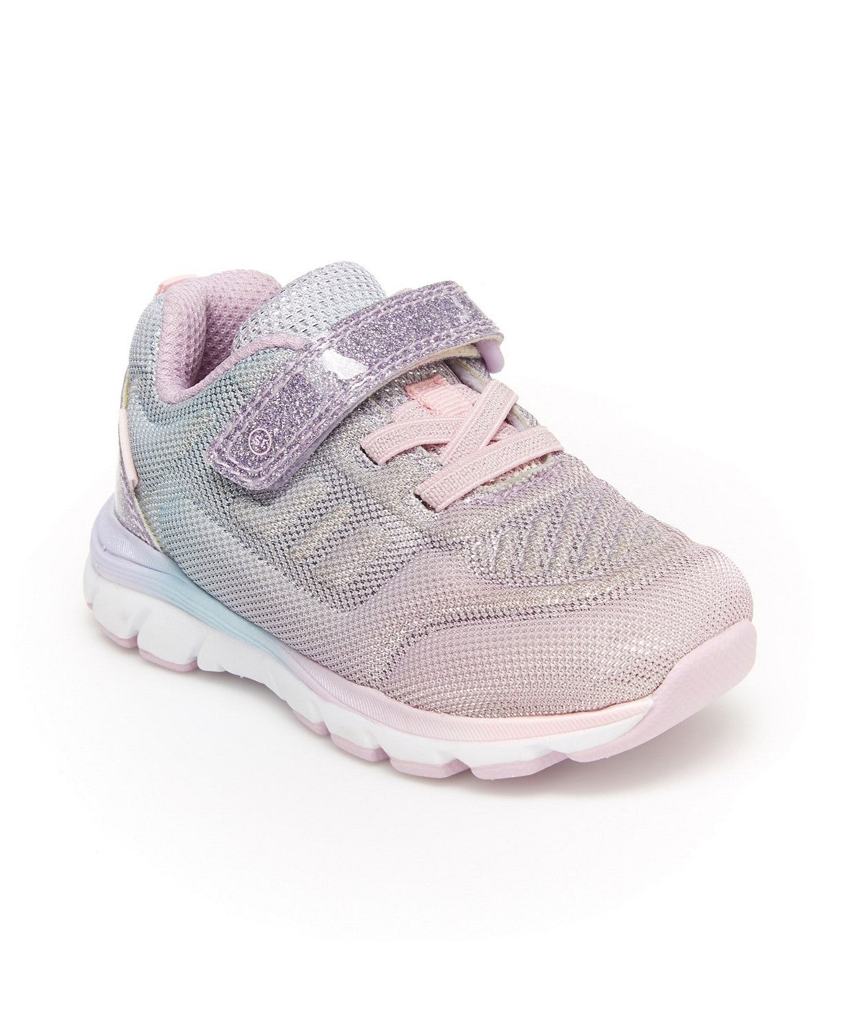 Stride Rite Made2Play Cora Sneaker - Pastel Multi