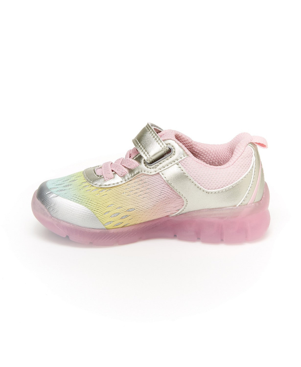 Made2Play Lighted Neo Sneaker - Rainbow