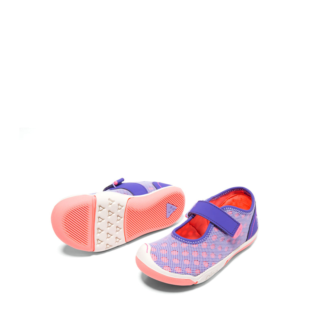 Plae Chloe MJ in Passion Flower (Sizes 6-13.5)