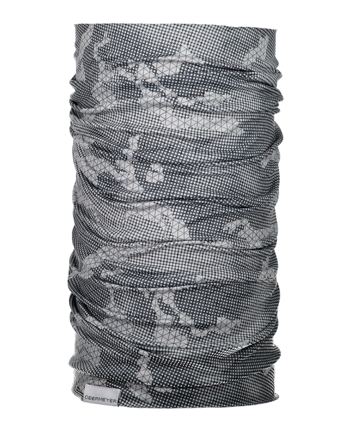 Ultimate Sport Gaiter - Grey Camo