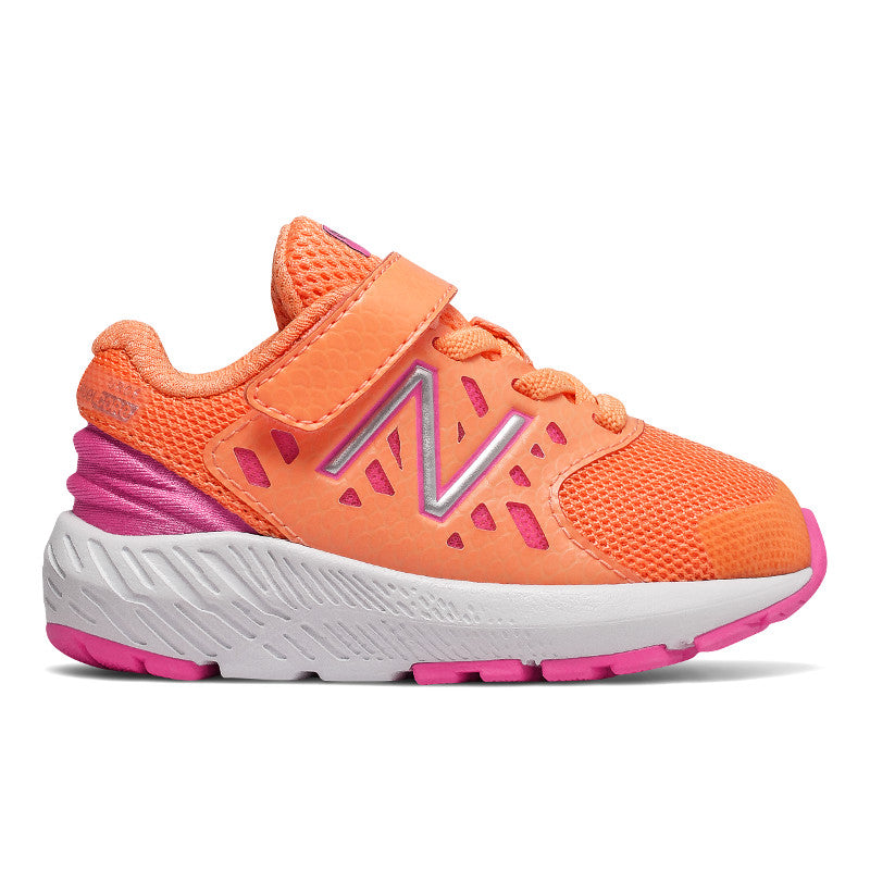 New Balance FuelCore Urge Hook and Loop Mango/Light Peony